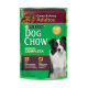 Sachê  Nestlé Purina Dog Chow Adultos Carne 100g