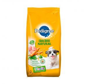 Ração Pedigree Equilíbrio Natural para Cães Filhotes 15kg