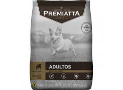 Ração Premiatta Classic Frango e Arroz para Cães Adultos Raças Pequenas 3kg