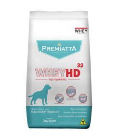Ração Premiatta HD Alta Digestibilidade para Cães Filhotes