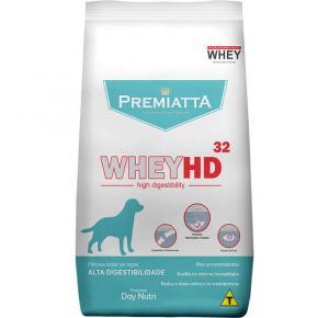 Ração Premiatta HD Alta Digestibilidade para Cães Filhotes 6kg