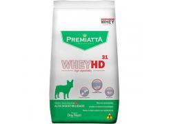 Ração Premiatta HD Alta Digestibilidade para Cães de Raças Pequenas 3kg