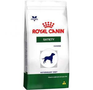Ração Royal Canin Canine Veterinary Diet Satiety Support para Cães Adultos 1.5kg