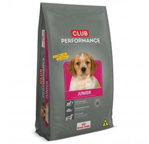 Ração Royal Canin Club Performance Cães Filhotes