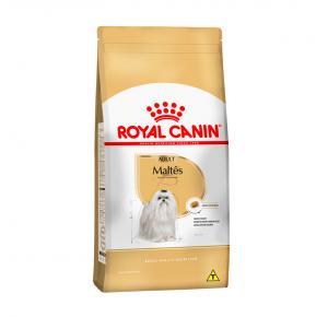 Ração Royal Canin Maltês - Cães Adultos 1kg