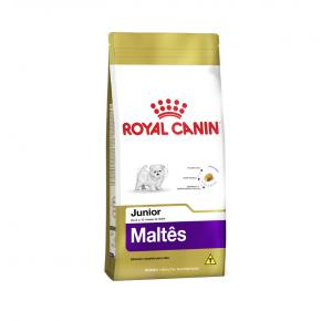 Ração Royal Canin Maltês - Cães Filhotes 1kg