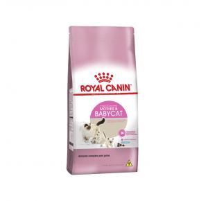 Ração Royal Canin Mother e Baby - Gatos Filhotes 400gr