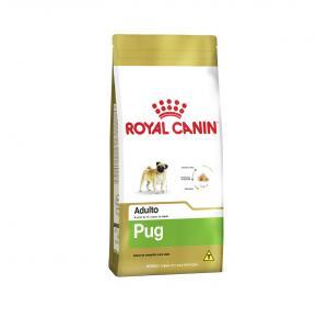 Ração Royal Canin Pug - Cães Adultos 7.5kg