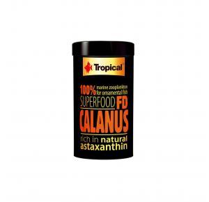 Ração Soft Line Fd Calanus 12g Tropical