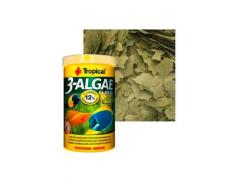 Ração Tropical 3-Algae Flakes 20g a Base de Algas