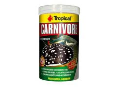 Ração Tropical Carnivore 300g