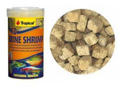 Ração Tropical FD Brine Shrimp - 8g