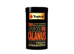 Ração Tropical Soft Line Fd Calanus 12G