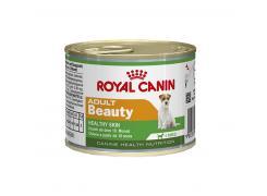Ração Úmida Royal Canin Mini Beauty para Cães Adultos de Pequeno Porte - 195g