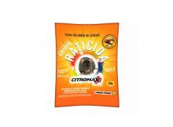 Raticida de Girassol Citromax 25g
