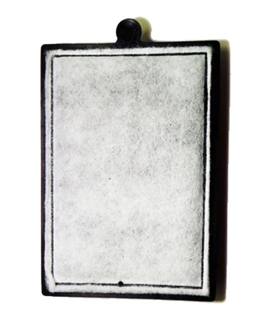 Refil Do Filtro Externo Atman Hf-0300 / Hf 300 Atman - Peixes