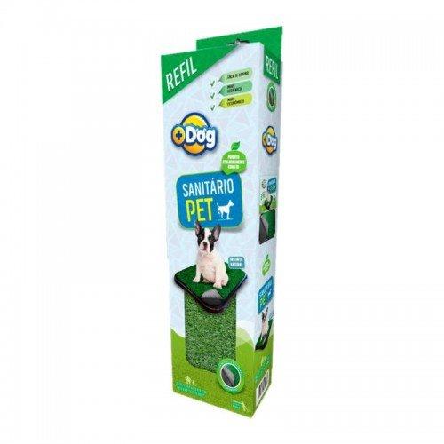 Refil Sanitário Pet Xixi Green Mais Dog