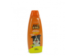 Shampoo 100% Dog Neutro 700ml