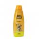 Shampoo 100% Dog pelos claros 700ml
