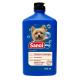 Shampoo Antipulgas Sanol Dog para Cães 500mL