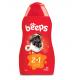 Shampoo Beeps 2 em 1 para Cães e Gatos 500ml
