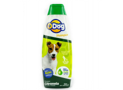 Shampoo Mais Dog Citronela 500ml