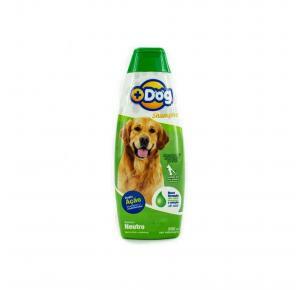 Shampoo Neutro 500ml Mais Dog