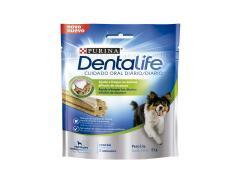 Snack Purina Dentalife para Cães Raças Médias 51g