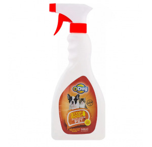 Stop Dog Mais Dog Educador para Cães Spray 500ml