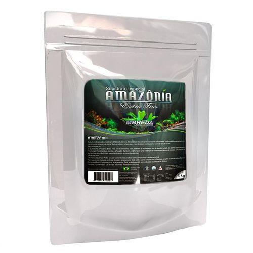 Substrato Amazônia Mbreda Extra Fino 1.5kg
