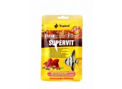 Supervit flakes Tropical - zip lock sachet 12g