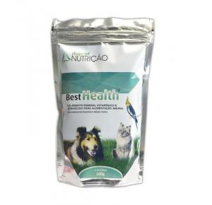 Suplemento Duprat Best Health para animais de pequeno e médio porte - 100g
