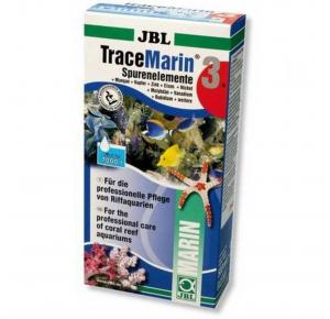 Suplemento de Estrôncio JBL Trace Marin 3 500ml
