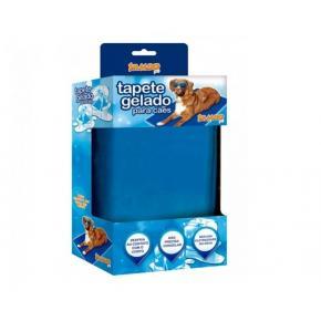 Tapete Gelado para Cães e Gatos Mal Cool 40 x 50 cm - Jambo Pet