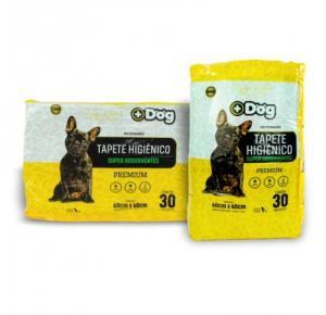 Tapete higiênico Mais Dog  com 30 unidades