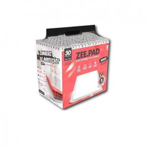Tapete Higiênico Zee Pad Dog Branco para Cães