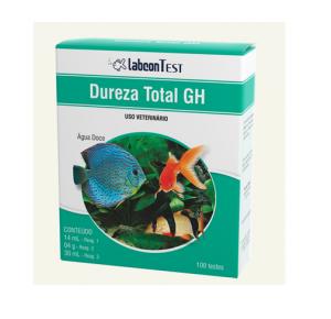 Alcon Labcon Dureza Total GH 100 testes