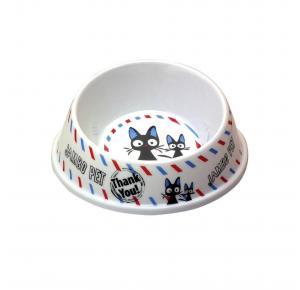 Tigela Plástica para Gatos Jambo Pet
