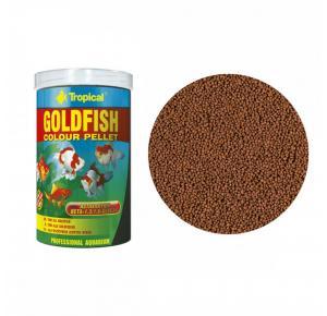 Tropical - GoldFish colour pellet - Ração - 36 g