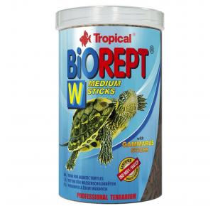 Tropical Biorept W Alimento Para Tartarugas - 30g