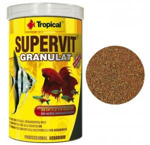 Tropical Supervit Granulat 138g