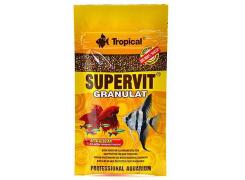 Tropical Supervit Granulat Sachê 10g