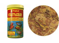 Tropical Vitality & Color Flakes 50g