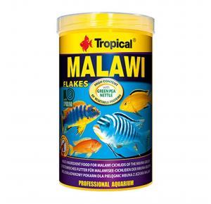 Tropical malawi flakes 50g