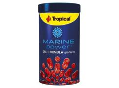 Tropical marine power krill formula granules 135g