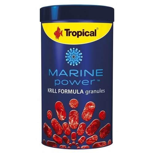 Tropical marine power krill formula granules 135g