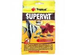 Tropical supervit flakes 12g
