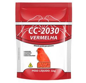 Biotron CC 2030 Vermelha 500g