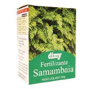 Fertilizante Samambaia 100gr