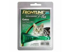Frontline Plus Antipulgas Gatos (1 pipeta)